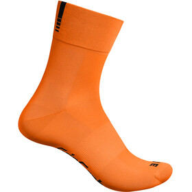 GripGrab Lightweight SL Calze, fluo orange